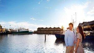 澳洲留学澳洲旅游自由行