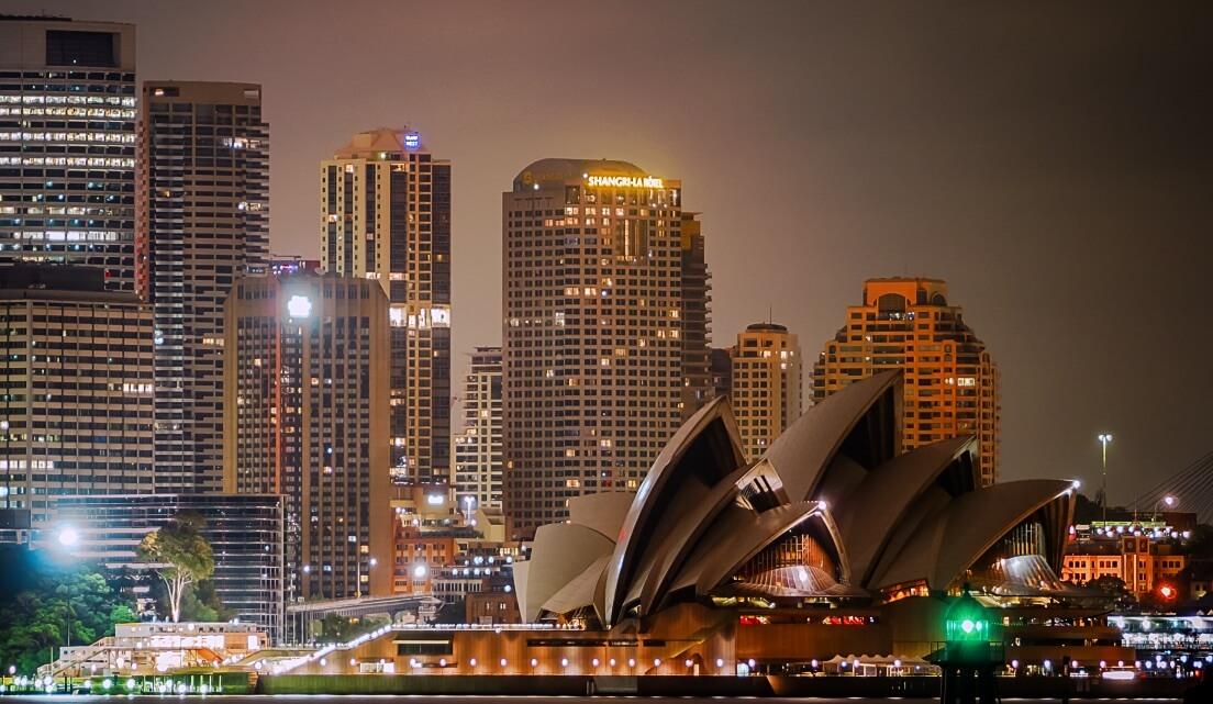 澳洲留学生活