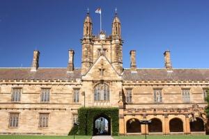 澳洲悉尼大学