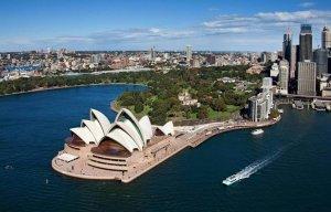 为什么移民澳洲
