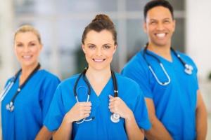 澳洲注册护士